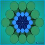 Das Mysterium der heiligen Geometrie