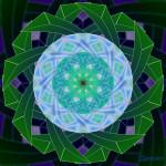 Kristall der Weisheit