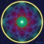 Mandala des Bewusstseins