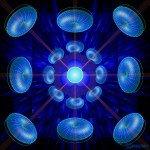 Mandala der freien Energie