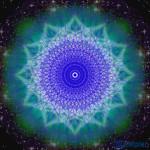 Mandala der Korona