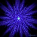 Mandala der Seelenstern