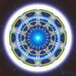 Mandala der Aufmerksamkeit