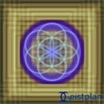 Mandala von Geisplan