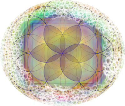 Geistplan Mandala Beitragsbild