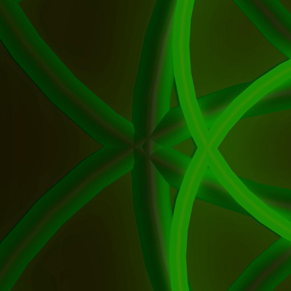 Bild von einem Detail des Energibildes gruenes Wachstum