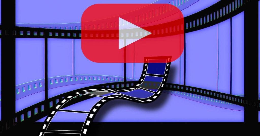 Video Play Botton Videos von Geistplan mit viel Animationen für mehr Verständnis