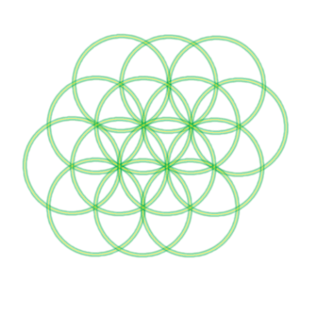 Bild 14. grüner Kreis