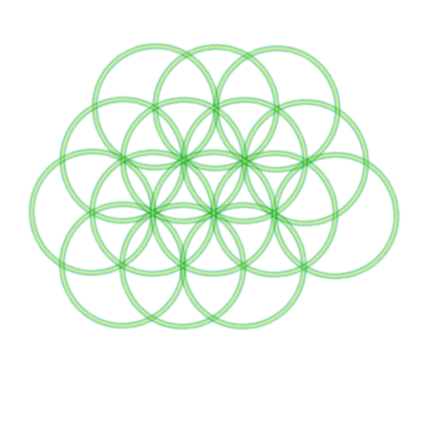 Bild 15. grüner Kreis