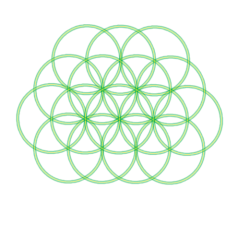 Bild 16. grüner Kreis