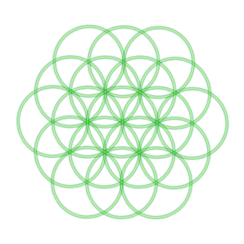 Bild 19. grüner Kreis