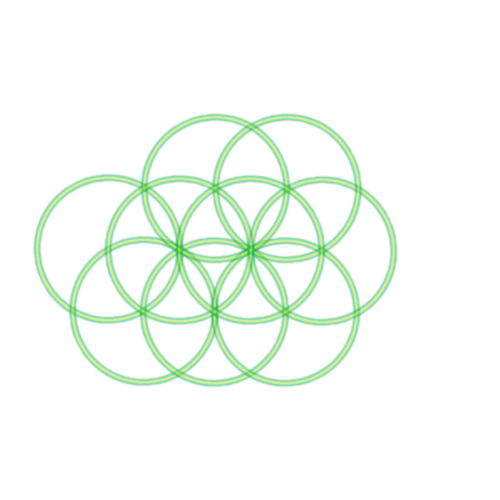 Bild 9. grüner Kreis