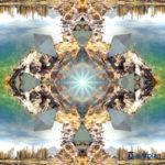 Mandala des Aufbruchs