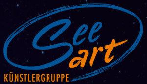 Logo der freien Künstlergruppe SeeArt aus dem Raum Bodensee