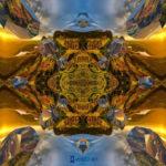 Das Mandala der Weite