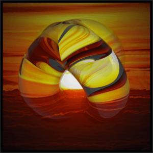 das bewegte Mandala