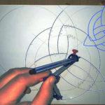 Anleitung: einen keltischen Knoten zeichnen